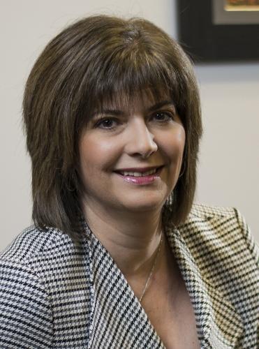 Nathalie Bachand